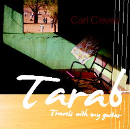 Tarab - Travels with my guitar